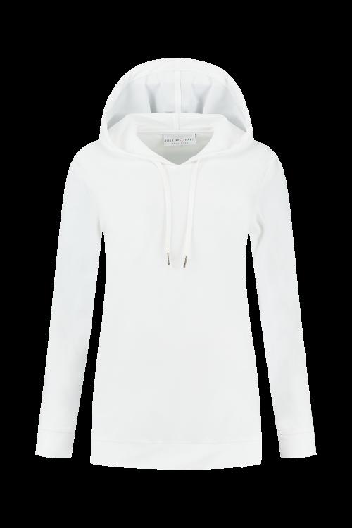 hoodie wit ak