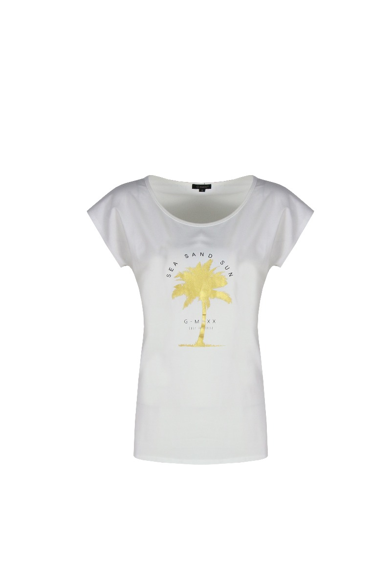 t shirt palm alia